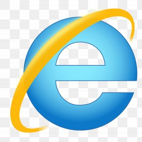 Internet Explorer Logo - Internet Explorer Web Browser Hyperlink PNG