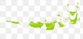 Leaf - Leaf Logo Desktop Wallpaper Font PNG