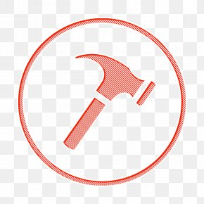 Axe Logo - Building Icon Construction Icon Diy Icon PNG