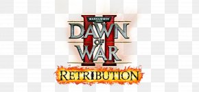Dawn Of War Logo Transparent Image - Warhammer 40,000: Dawn Of War II U2013 Retribution Warhammer 40,000: Dawn Of War II U2013 Chaos Rising Warhammer 40,000: Dawn Of War III PNG