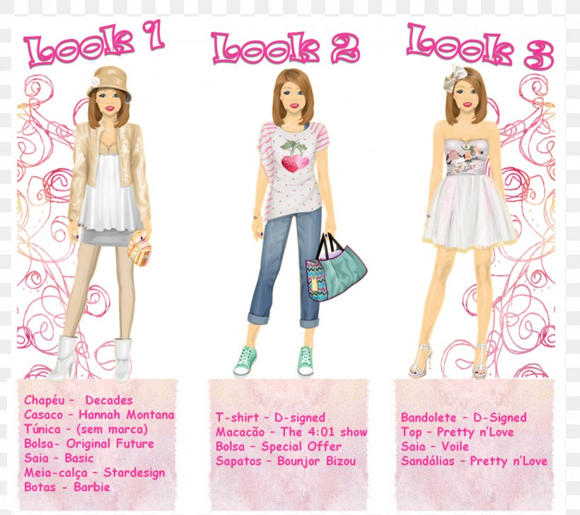 Barbie Fashion Design Pink M Png 1402x1245px Barbie Clothing Doll Fashion Fashion Design Download Free