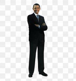 Barack Obama - President Of The United States Barack Obama 2009 Presidential Inauguration Clip Art PNG