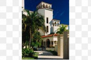 House - House Villa Mansion Hacienda Majorelle Garden PNG