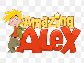 Angrybirdsstarwars Banner - Amazing Alex Logo Illustration Puzzle Video Game Brand PNG