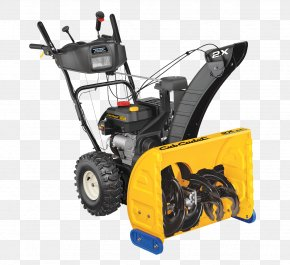 Gst - Snow Blowers Cub Cadet MTD Products Snow Removal Auger PNG