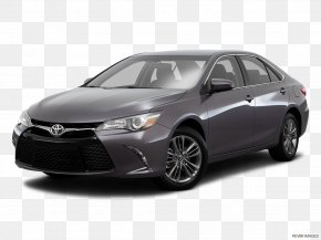 Corolla - 2016 Toyota Camry SE Used Car Vehicle PNG