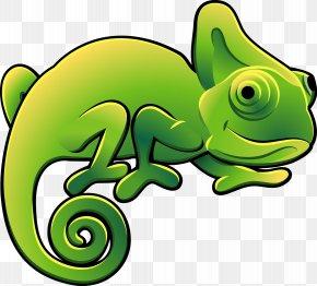 Lizard - Chameleons Lizard Clip Art PNG