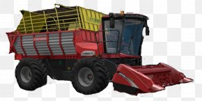 Case Ih - Farming Simulator 17 Tractor Combine Harvester John Deere Mower PNG