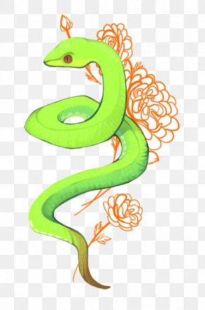 Zodiac Snake - Serpent Snake Chinese Zodiac Rat Chinese Calendar PNG
