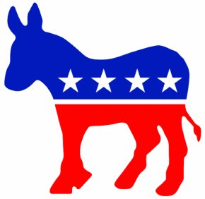 Democratic Party Elephant - United States Democratic Party Political Party Republican Party Caucus PNG