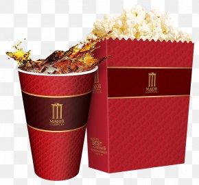 Popcorn - Popcorn Major Cineplex Cinema Entertain Golden Village Stock Exchange Of Thailand PNG