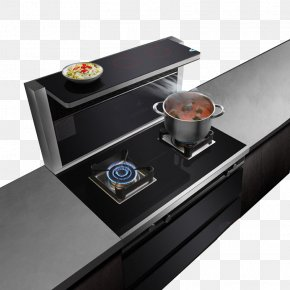Integrated Kitchen Stove - Kitchen Stove Hearth Gas Stove PNG