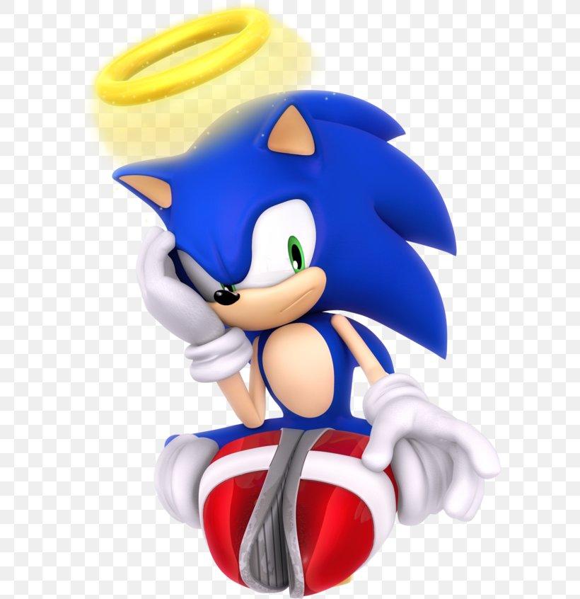 Sonic Sega All Stars Racing Shadow The Hedgehog Sonic The