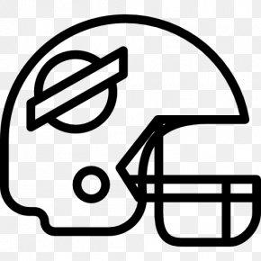 American Football Protective Gear - Sport American Football Clip Art PNG