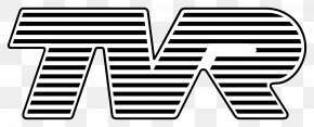 Cars Logo Brands - TVR Griffith 200 Car Logo Automotive Industry PNG