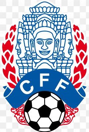 Football Logo - Cambodia National Football Team Suphanburi F.C. Football Federation Of Cambodia Cambodian League PNG