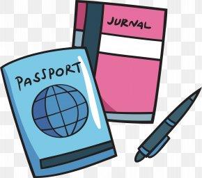 Passport Identification - Passport PNG