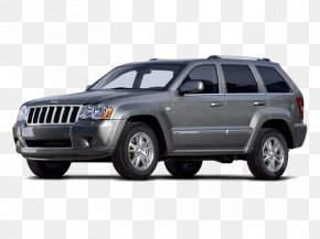 Jeep Grand Cherokee - 1998 Jeep Grand Cherokee Chrysler Car Sport Utility Vehicle PNG