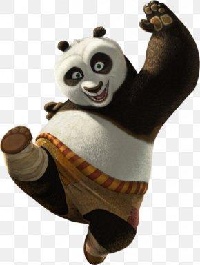 Kongfu - Kung Fu Panda: Showdown Of Legendary Legends Po Master Shifu Giant Panda PNG