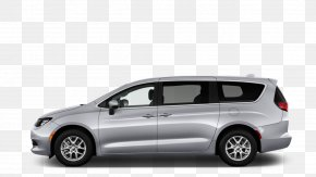 Rent A Car - 2017 Chrysler Pacifica Hybrid Car 2018 Chrysler Pacifica Hybrid Minivan PNG