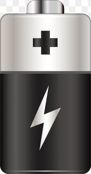 Battery Power - Battery Charger Icon PNG