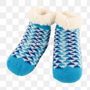 Boot - Slipper Snow Boot Wool Shoe PNG