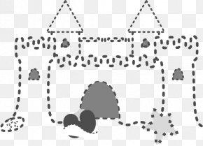 Castle Clip Art - Drawing Clip Art PNG