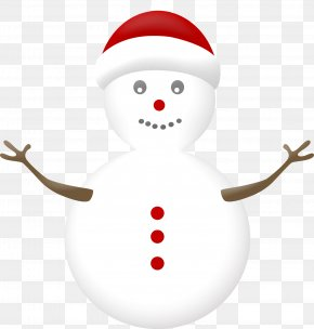 Snowman Chemical Element - Christmas And New Year Background PNG