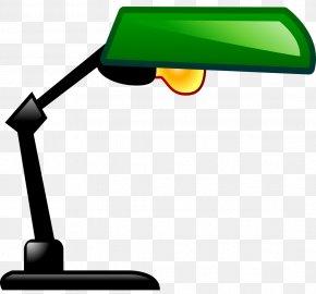 Lamp - Double Commander Lamp Clip Art PNG
