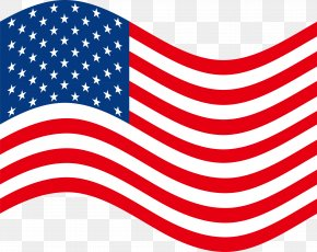 American Flag Design - Flag Of The United States Clip Art PNG