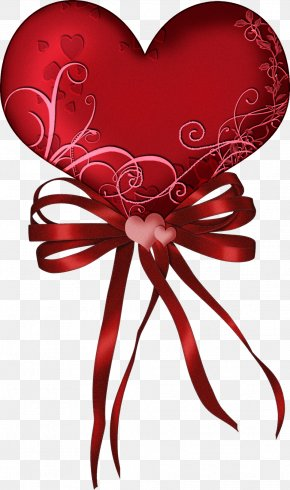 Valentine's Day - Saint Valentine's Day Massacre Heart Clip Art PNG