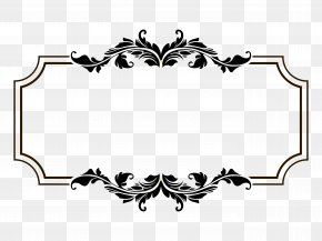 Feather Hanging Frame - Picture Frame Ornament Decorative Arts PNG