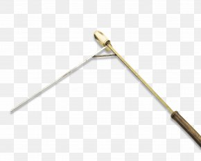 Walking Stick Candy - Walking Stick Assistive Cane Handle PNG