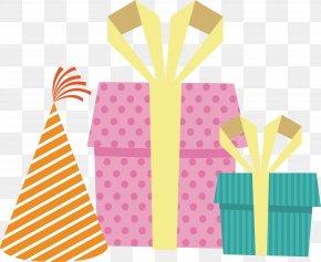 Birthday Gift - Gift Birthday Computer File PNG
