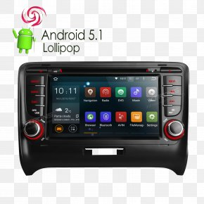 Gps Navigation - GPS Navigation Systems Car ISO 7736 Vehicle Audio Automotive Head Unit PNG