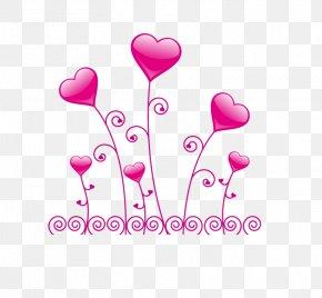 Valentine's Day - Valentine's Day Heart Vinegar Valentines Love PNG
