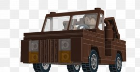 Car - Commercial Vehicle Car Truck Transport Product Design PNG