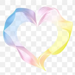 Effects - Editing Heart PNG