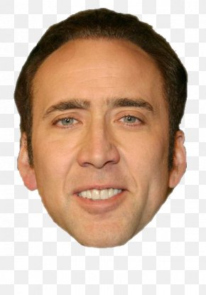 Actor - Nicolas Cage Drive Angry Actor Film Producer PNG