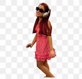 Ariana Grande - Hearing Aid Female DeviantArt Photography PNG