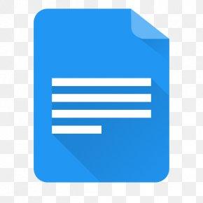 Google - Google Docs G Suite PNG