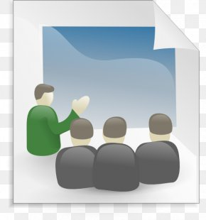 Special Presentation Cliparts - Microsoft PowerPoint Presentation Slide Show Clip Art PNG