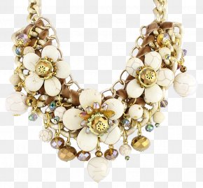 Necklace - Pearl Necklace Pearl Necklace Jewellery Costume Jewelry PNG
