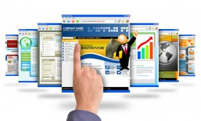 Website - Web Development Internet Wix.com Web Hosting Service PNG