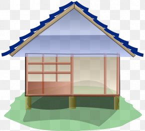Roof - House Clip Art PNG