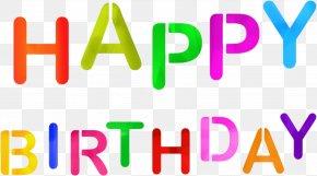 Happy Birthday - Birthday Cake Sister Greeting Card Wish PNG