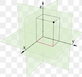 Space - Cartesian Coordinate System Three-dimensional Space PNG