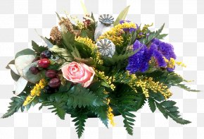 Flower Flower Label Vector Material,bouquet,Flowers - Flower Bouquet PNG