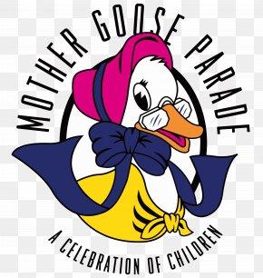 Mother Goose Parade Association Clip Art PNG