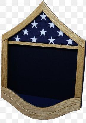 Military - Shadow Box Military Senior Master Sergeant United States Flag PNG